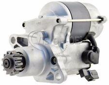 Starter Motor-Starter Vision OE 17774 Reman