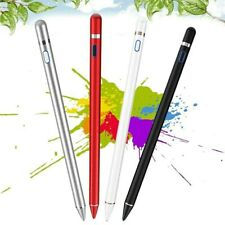 More details for pencil pen for apple ipad 6th/7th/8th/mini 5th/pro 11&12.9/air 3rd gen stylus uk