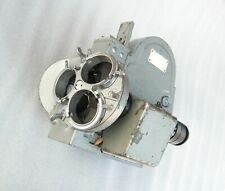 Rare 16-SP Ariiflex-16 copy Krasnogorsk 16SP 16CP 16-CP 16mm USSR Movie camera
