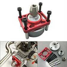 Aluminum CNC Clutch for 26cc Zenoah Marine Racing Gas RC Boat Brand w/ Screws