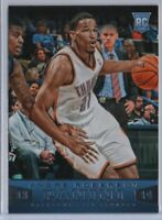 2013-14 Panini Andre Roberson #166 Rookie