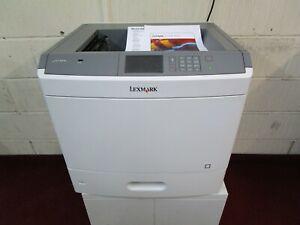 Lexmark CS 796de A4 Colour Printer