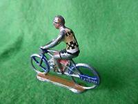 COUREUR CYCLISTE DU TOUR DE FRANCE - DERNY ANCIEN  ALU. - SALZA . TBE. N°5