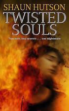 Twisted Souls, Hutson, Shaun, New Book