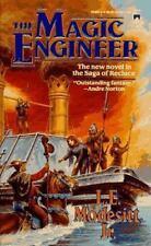 The Magic Engineer ( A novel in The saga of Recluce) L. E. Modesitt Jr. Mass Ma