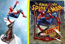 Bowen Designs Marvel Comics Modern Spider-man Statue Spiderman New 2005