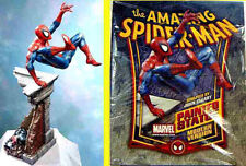 Modern Spider-man Statue New 2005 Bowen Designs Marvel Comics Spiderman Amricons
