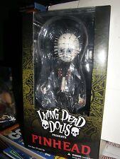 Living Dead Doll PinHead {hellraiser Iii} 2016 collector