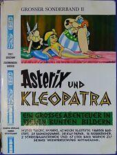 ASTERIX 02 - ASTERIX UND KLEOPATRA (HC) (3. Auflage)
