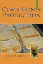 Comb Honey Production, Brand New, Free shipping in the US