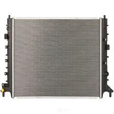 Radiator Spectra CU13599