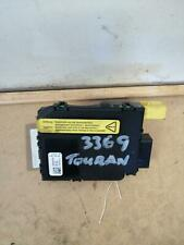 VOLKSWAGEN TOURAN 1K0953549A ANP80H019A Steering Wheel Angle Controller Sensor
