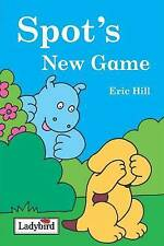 Ladybird: Spot's New Game By Eric Hill HB Book **NEW**