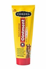 Corona Ointment Para Caballos, Tubo De 7 Oz