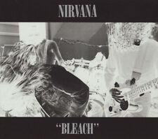 Nirvana - Bleach CD - SEALED Grunge Alt Rock Album