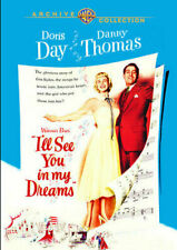 I'll See You in My Dreams 0883316995686 With Doris Day DVD Region 1