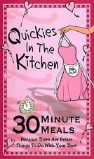 NEW - Quickies in the Kitchen