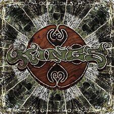 King's X - Ogre Tones CD NEU OVP