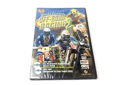 World Famous Off Road Racing 2 (DVD, 2007) NEW SEALED