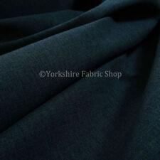 Telas y tejidos color principal azul 140 cm de 6 - 10 metros para costura y mercería