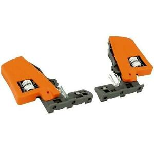 Blum Locking Device For Movento Drawer Runners T51.7601 Left, Right Or Pair