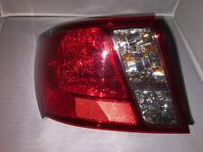 SUBARU OEM Impreza Taillight Tail Light Lamp-Lens & Housing Left 84912FG130