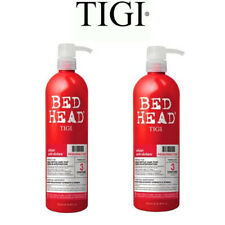 Tigi Bedhead Urban Anti dotes Resurrezione Shampoo 750ml (danni Level 3)
