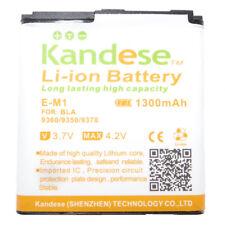 Batterie compatible blackberry em1 pour 9360 curve 9350 curve 9370 curve