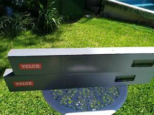 2 Velux Blackout blinds - new in unopened box