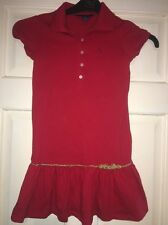Filles Ralph Lauren robe 7 ans