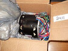 Permanent Split Capacitor 115 volts 1/2 HP RPM 1075/4 SPD