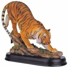 GSC Bengal Tiger Collectible Wild Cat Animal Decoration Figurine Statue