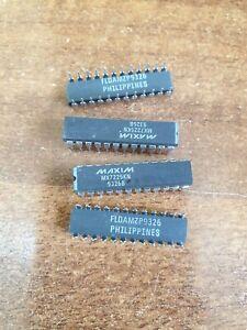 1 Stk.Einbaulautsprecher JVC QAS 0007-001  4Ω Norm 20W Ø 170mm
