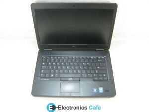 """Dell Latitude E5440 14"""" Laptop 2.0GHz i5-4310U 8GB RAM (Grade C)"""