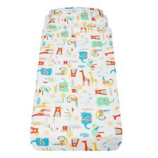 Going to the zoo petit lit / Coussin Ensemble - Gro Company Gro-to-Bed 100%