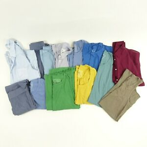 FRANK & EILEEN Wholesale Lot of 70 Womens Medium Clothes All NEW Tops Skirts