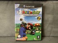 Mario Golf Toadstool Tour pour Nintendo Gamecube GC
