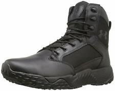 Under Armour Men's Stellar Military and Tactical, Black (001)/Black, Size 11.5 1