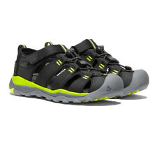 Keen Boys Newport Neo H2 Shoes Sandals Black Sports Outdoors Breathable