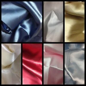 NEW SEXY SHINY SILKY SATIN FULLY ELASTICATED FITTED SHEET SUPER KING