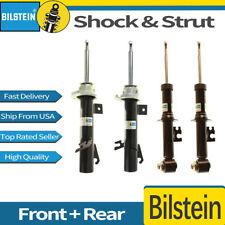 2X Bilstein Rear Pair B4 Shock Absorber Twin-Tube Set For 2008-2015 Mini Cooper