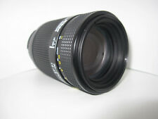Nikon AF Nikkor 70-210mm 1:4-5.6 Lens (Made in Japan) W/  Lens Hood (2135904)