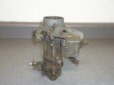 International 100-1//2 Ton Pickup 5.0 L Carburetor Kit IHC TRUCK 8 1969-80