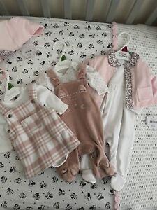 Tiny Baby Outfit Sets/bundle 3lb-6lb