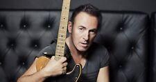 Bruce Springsteen Poster Length :800 mm Height: 500 mm SKU: 8060