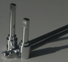 Tamiya TT-01 Aluminio Eje de la hélice y articulaciones (TT01/TT01D/TT01E/TT01ES)