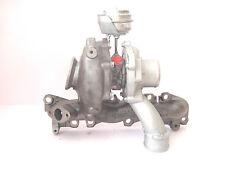1.9 150hp Astra Vectra Zafira Saab 93 Croma Turbocharger 755046 766340 773720