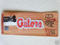 Florida Gators Mailbox Flag topper