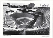 """~Post Card~New and Improved"""".Yankee Stadium 1976- (A82-3)"""