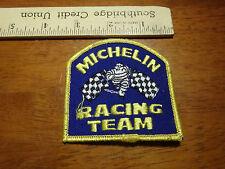 MICHELIN TIRES RACONG TEAM RACING   CAR RACING INDY 500 DRAG RACING   BX P 24